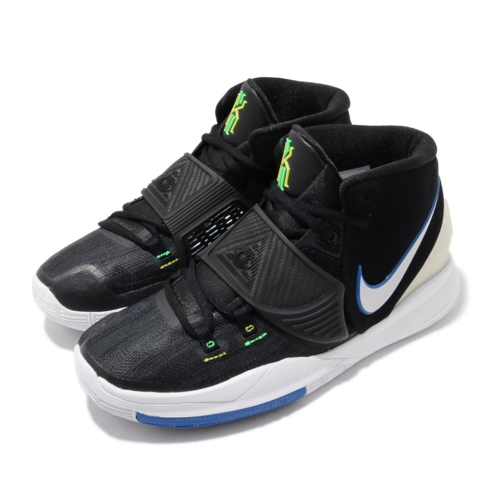 Nike 籃球鞋 Kyrie 6 GS 高筒 女鞋