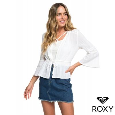 【ROXY】BOHO WEEKEND 上衣/罩衫