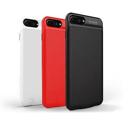 WK DESIGN iPhone 5.5吋通用 3600mAh行動電源手機殼