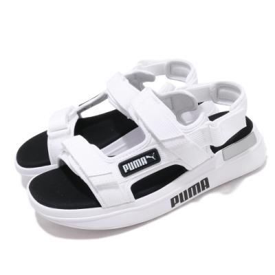 Puma 涼拖鞋 Future Rider 男女鞋