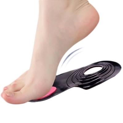 JHS杰恆社abe081現貨O型腿X型腿美形墊蘿蔔腿羅圈腿外八字糾正墊美腿瘦身美型鞋墊