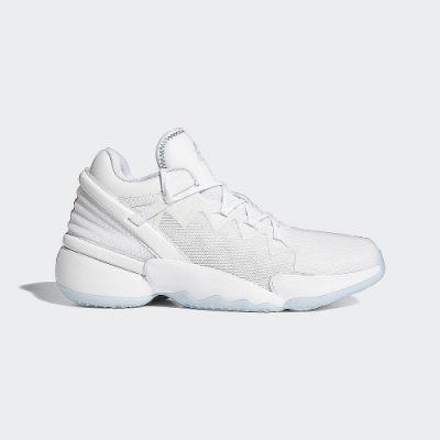 ADIDAS 籃球鞋 米契爾 緩震  明星款  運動鞋 男鞋 白 FZ1438 D.O.N. Issue 2 GCA