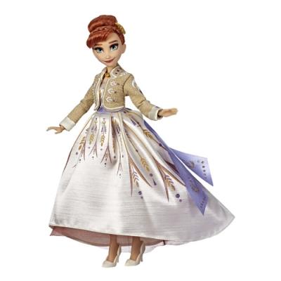迪士尼公主系列 - 冰雪奇緣2 豪華公主組(安娜)