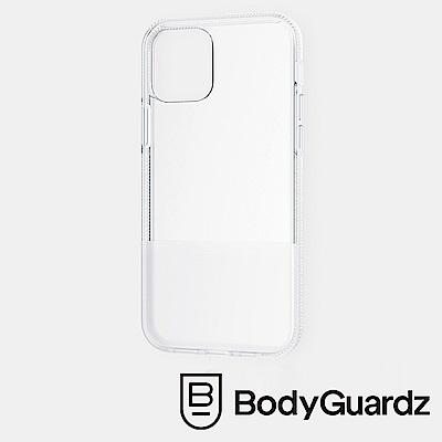 美國 BodyGuardz iPhone 12 / 12 Pro Stack 俐落雙色調軍規殼 - 透明