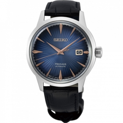 SEIKO Presage 65週年限量機械錶(SRPE13J1)40mm