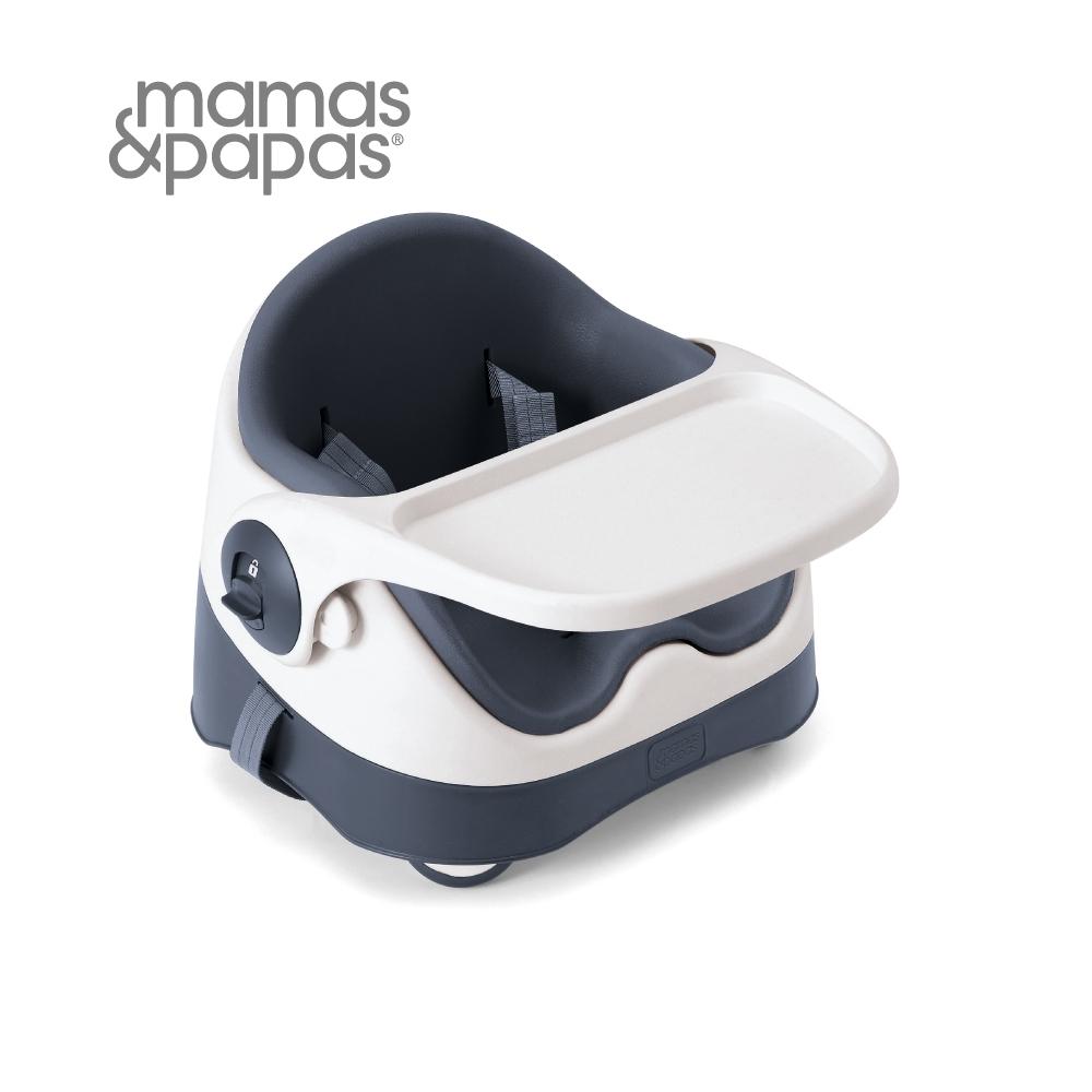 【Mamas & Papas】三合一都可椅-潛艇藍(CF)
