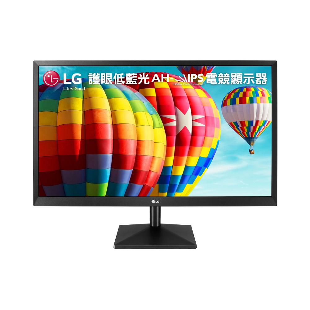 LG 樂金24MK430H 23.8吋(黑)IPS液晶顯示器