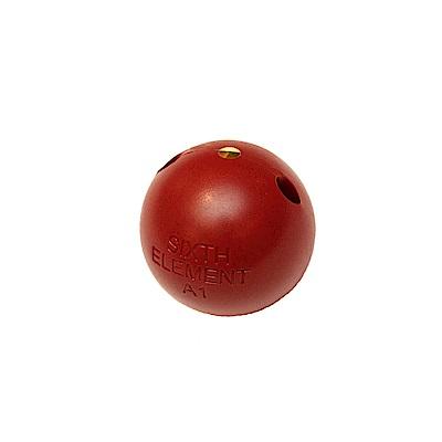 第六元素 A1動力晶片 紅色超級版