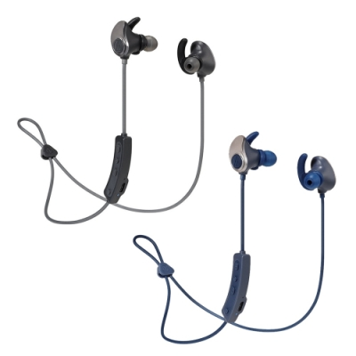 鐵三角 ATH-SPORT90BT 藍牙無線耳機麥克風組