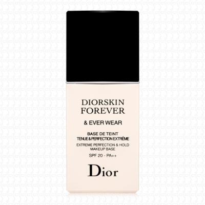 Dior迪奧 超完美持久飾底乳30ml(#001)(TESTER版)