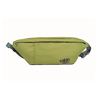 CabinZero-風格單肩包 2L- 橄欖