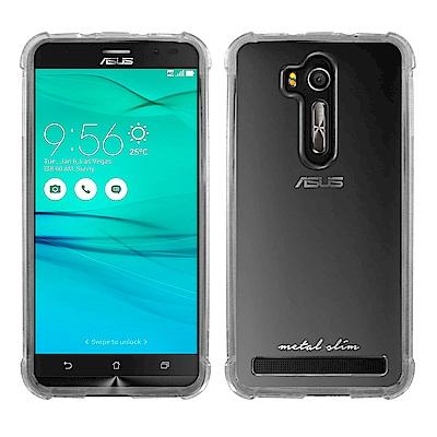 Metal-Slim ASUS Zenfone GO ZB552KL 防摔抗震空壓手機殼
