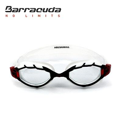 巴洛酷達 成人運動型抗UV防霧泳鏡 Barracuda TRITON #33925