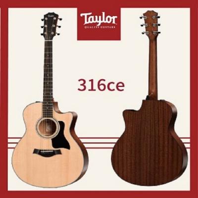Taylor 316ce /美國知名品牌電木吉他