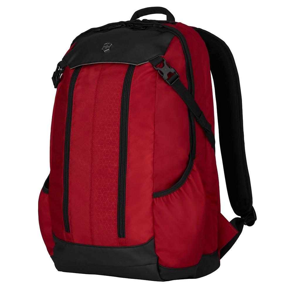 VICTORINOX瑞士維氏 Altmont Original 15吋豪華型電腦後背包-紅