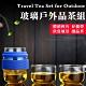 COMET 玻璃戶外品茶組(CHPL-02) product thumbnail 1