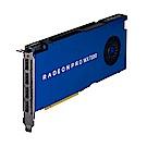 AMD RADEON PRO WX7100工作站顯示卡(無附轉線)