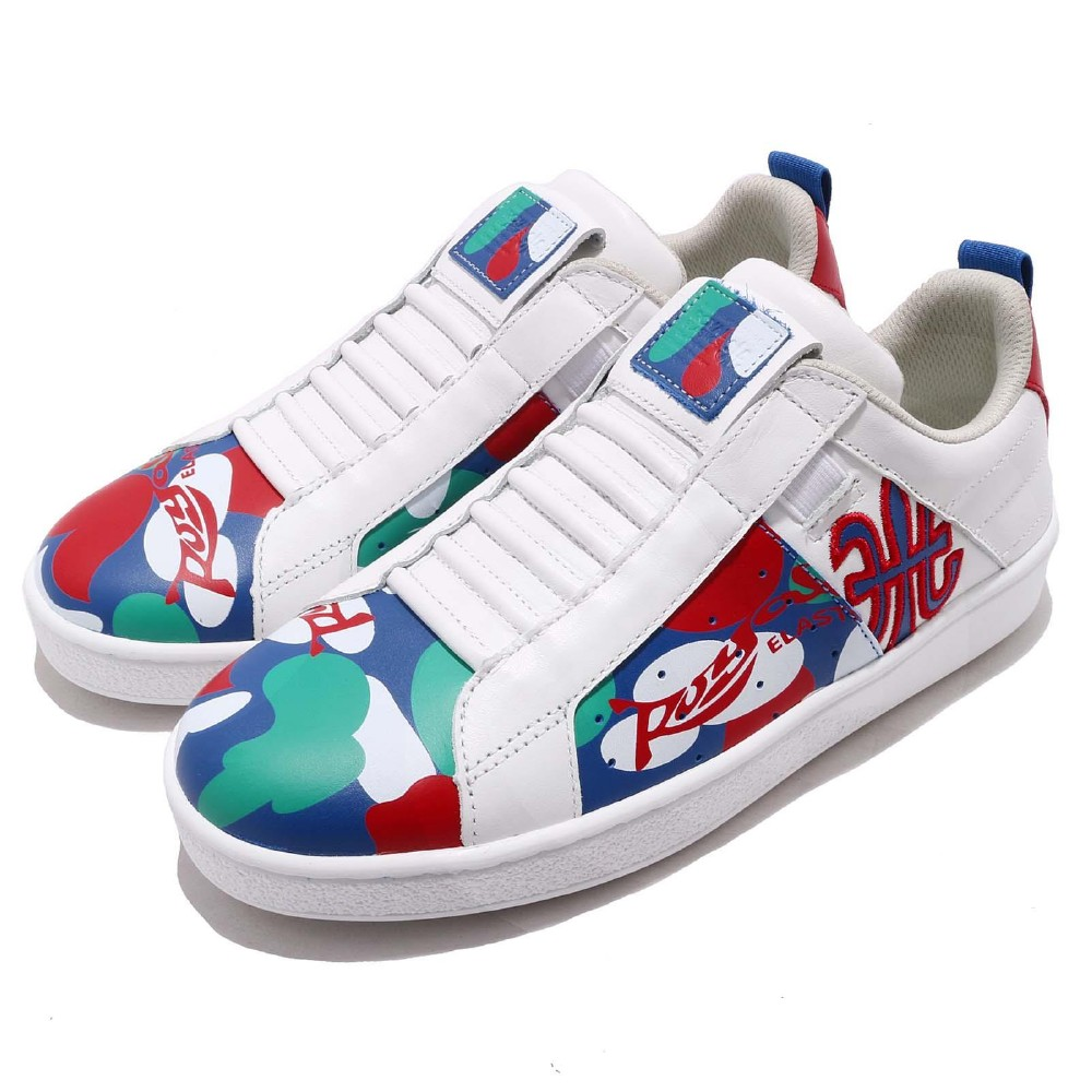 Royal Elastics 休閒鞋 Icon 懶人鞋 女鞋