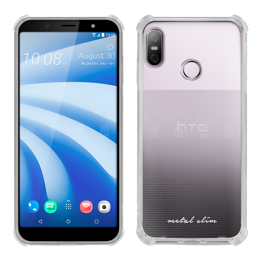 Metal-Slim HTC U12 Life 防摔抗震空壓手機殼