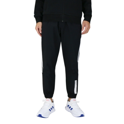 ADIDAS NMD TRACK PANT 男長褲-黑-DH2290