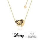 Disney Jewellery by Couture Kingdom迪士尼獅子王辛巴項鍊