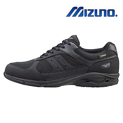 MIZUNO LD AROUND M GORTEX 寬楦 健走鞋
