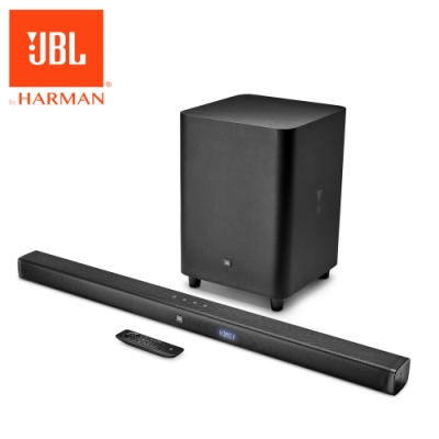 JBL BAR 3.1 無線家庭影音環繞系統