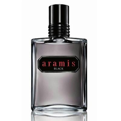 Aramis Black Eau de Toilette Spray 勁墨淡香水110ml
