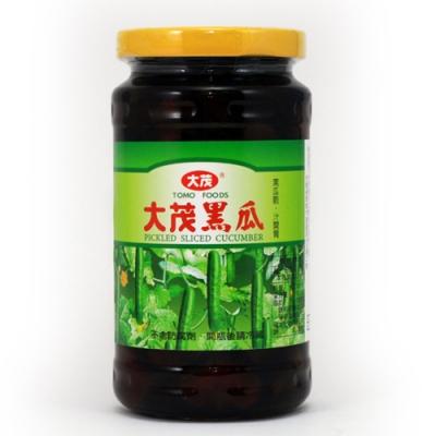大茂 黑瓜(375g)