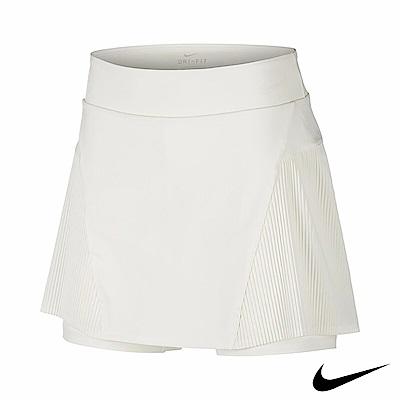 Nike 女子15吋高爾夫褲裙 白 AV3647-133