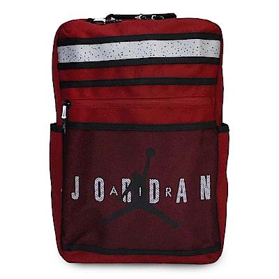 Nike 後背包 Jordan Airness 反光 男女款