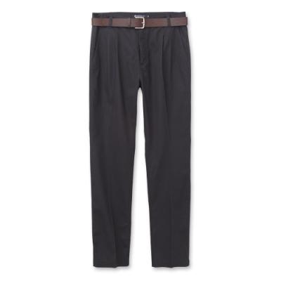 Hang Ten - 男裝 - 完美修身經典休閒褲 - 深灰