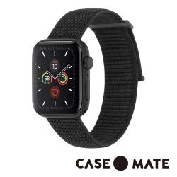 美國 CASE●MATE Apple Watch 5代通用 42-44mm 尼龍運