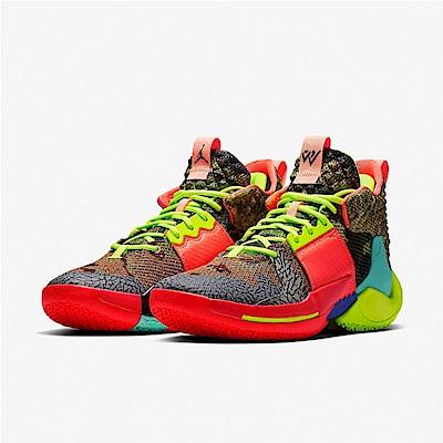 Nike Why Not Zer0.2  男鞋