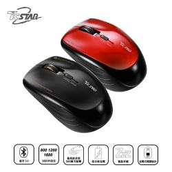 福利品 TCSTAR 無線藍牙藍光滑鼠 TCN711