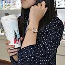 (好康限定)WIRED 太陽能輕時尚女錶(AY8044X1)-粉x玫塊金/24mm