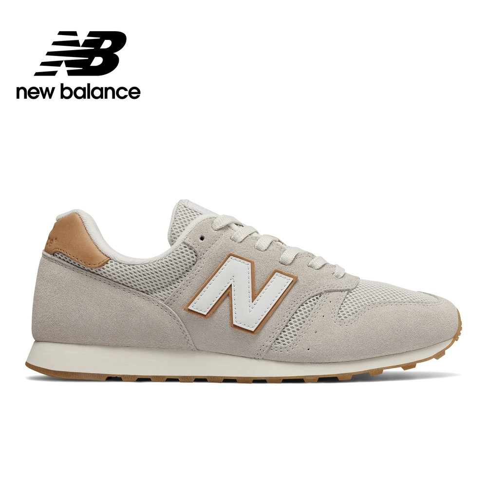 New Balance 復古鞋_ML373NBC_中性_白色
