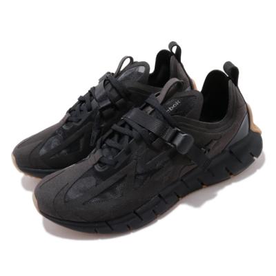 Reebok 慢跑鞋 Zig Kinetica 運動 男鞋