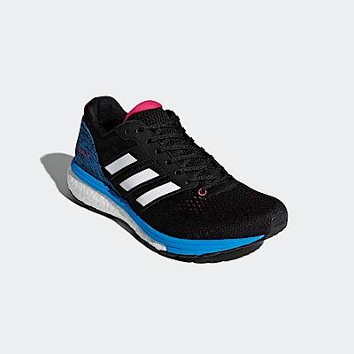 adidas Adizero Boston 7 跑鞋 女 BB6501