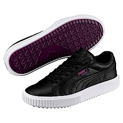 PUMA-PUMA Breaker Leather男女籃球鞋-黑色