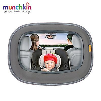 [滿額送腳皮機]munchkin滿趣健-寶寶後視鏡