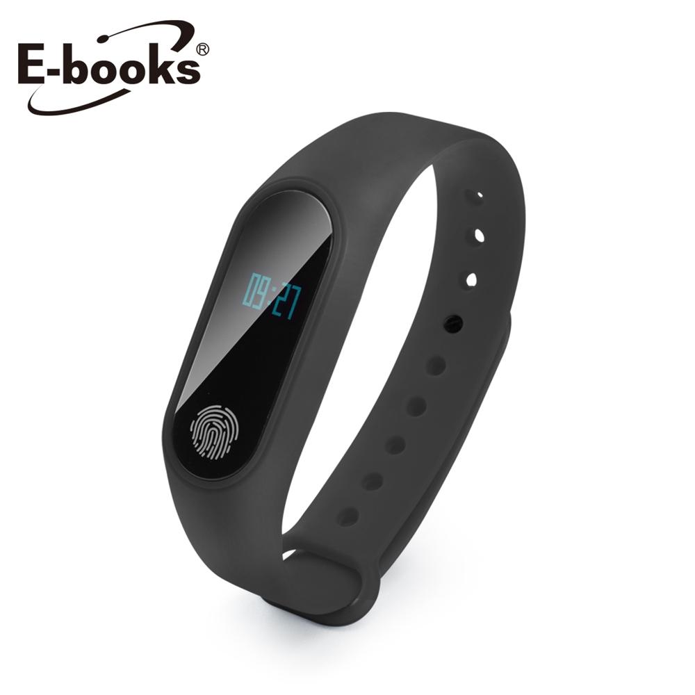 E-books V6 藍牙防水運動智慧手環