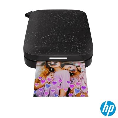 HP Sprocket 2nd Gen 口袋相印機(星空黑)