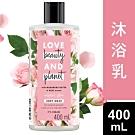 LBP 保加利亞玫瑰保濕沐浴乳 400ML
