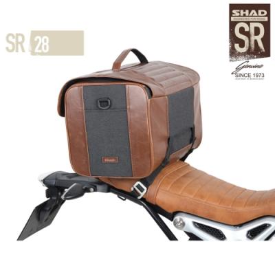 SHAD Cafe-Racer SR28 後座包-肩背包.馬鞍包.油箱包 包款系列