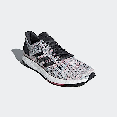 adidas Pureboost DPR 跑鞋 男 CM8325