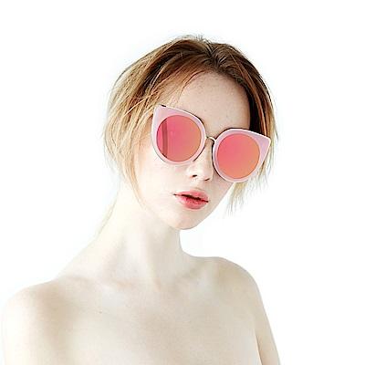 BVH 無框霧面金屬鏡架太陽眼鏡 @ Y!購物