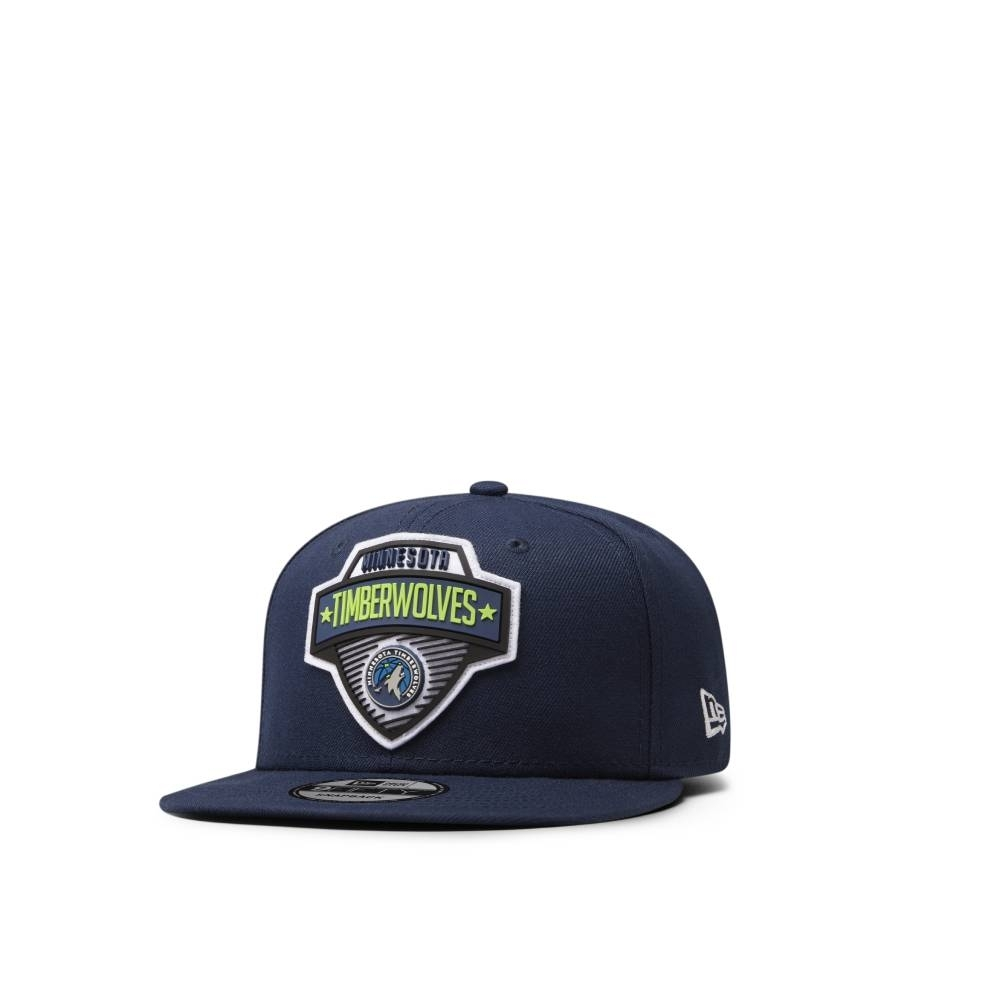New Era 9FIFTY 950 NBA TIP OFF 灰狼隊 product image 1