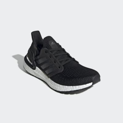 adidas ULTRABOOST 20 跑鞋 女 EG0714