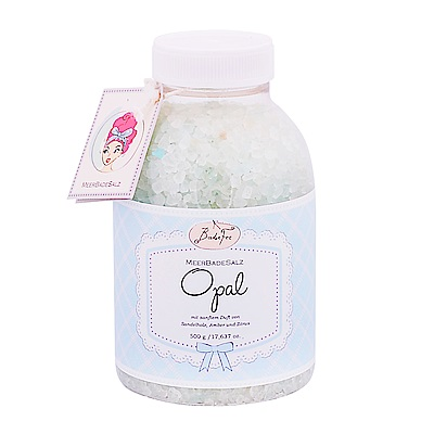 Badefee 蛋白石沐浴鹽 500g